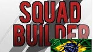 Il giro del mondo in 10 squadbuilder!