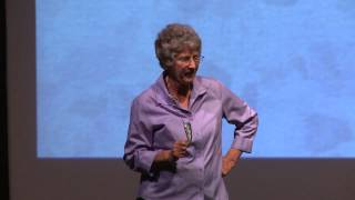 Daring to Question The Way We Raise Children: Ruth Beaglehole at TEDxRedondoBeach