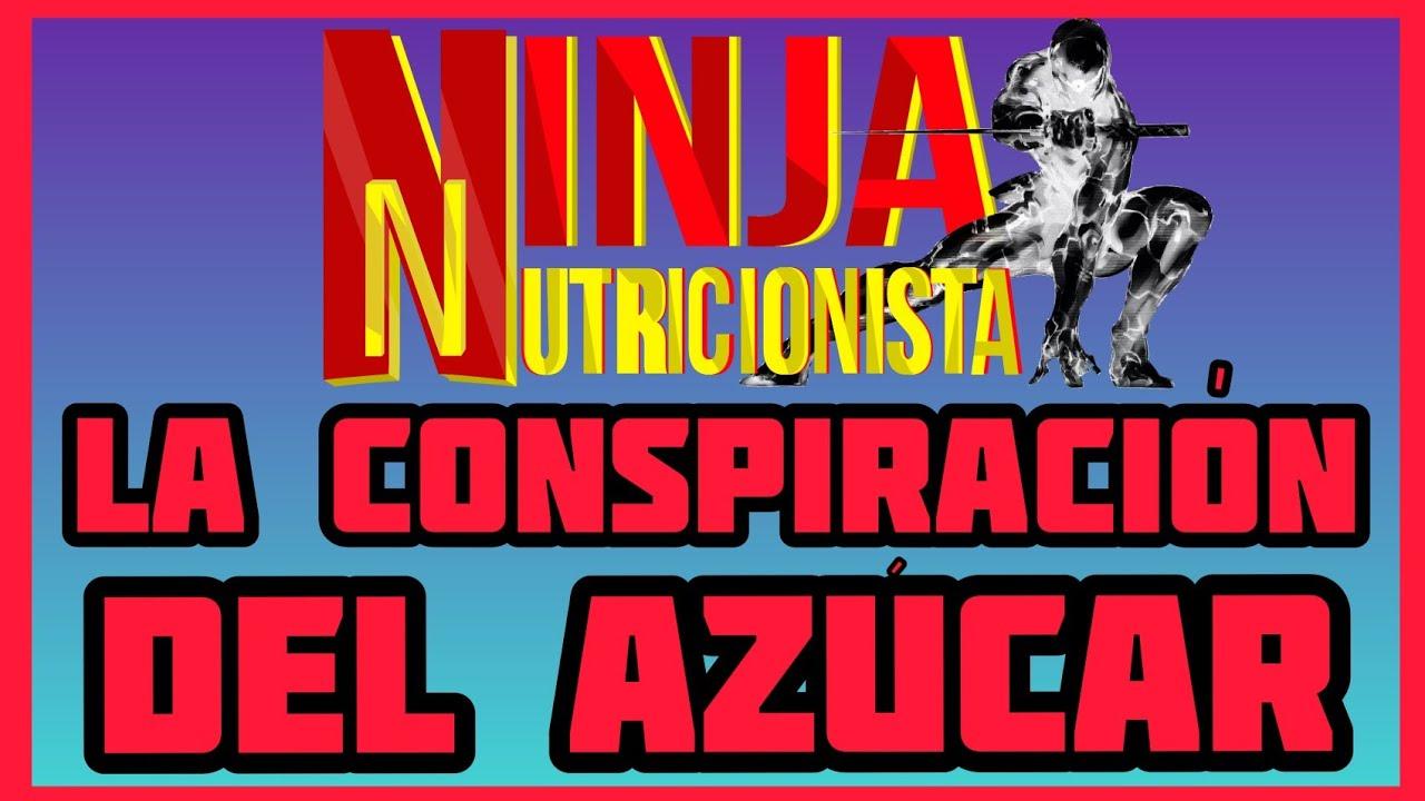 IMPOSIBLE ADELGAZAR NI ESTAR SALUDABLE!!! - LA CONSPIRACIÓN DEL AZÚCAR