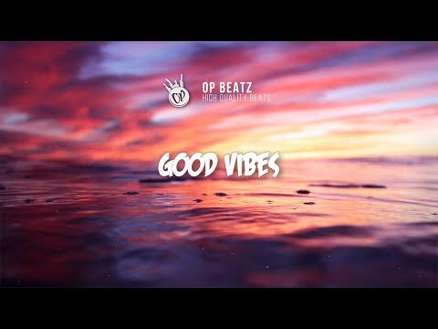 "[FREE] Catchy Guitar Rap Beat 2019 - ""Good Vibes"" 