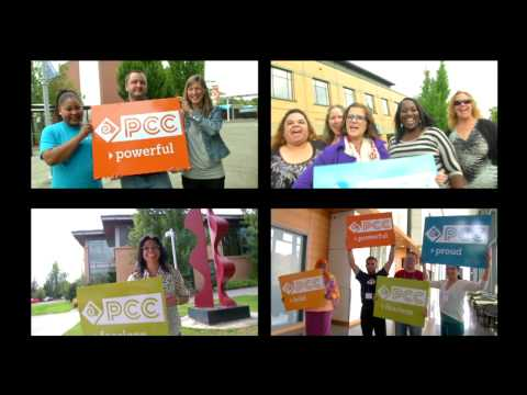 2013 In-service Video - Portland Community College