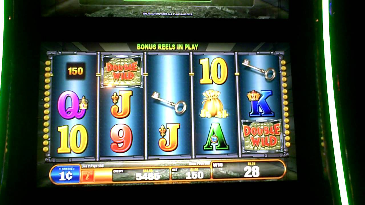 Instant Riches Slot Machine