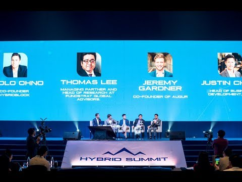 Cryptocurrency Price Predictions with Thomas Lee, Jeremy Gardner and Justin Chow