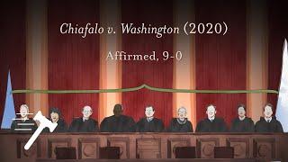 Chiafalo v. Washington: The Decision [SCOTUSbrief]