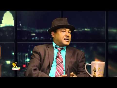 Dokile - A very funny moment on Tamagn Beyene