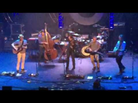 """Infamous String Dusters """"Jessica"""" Orpheum Theater New Orleans 5/6/17"""