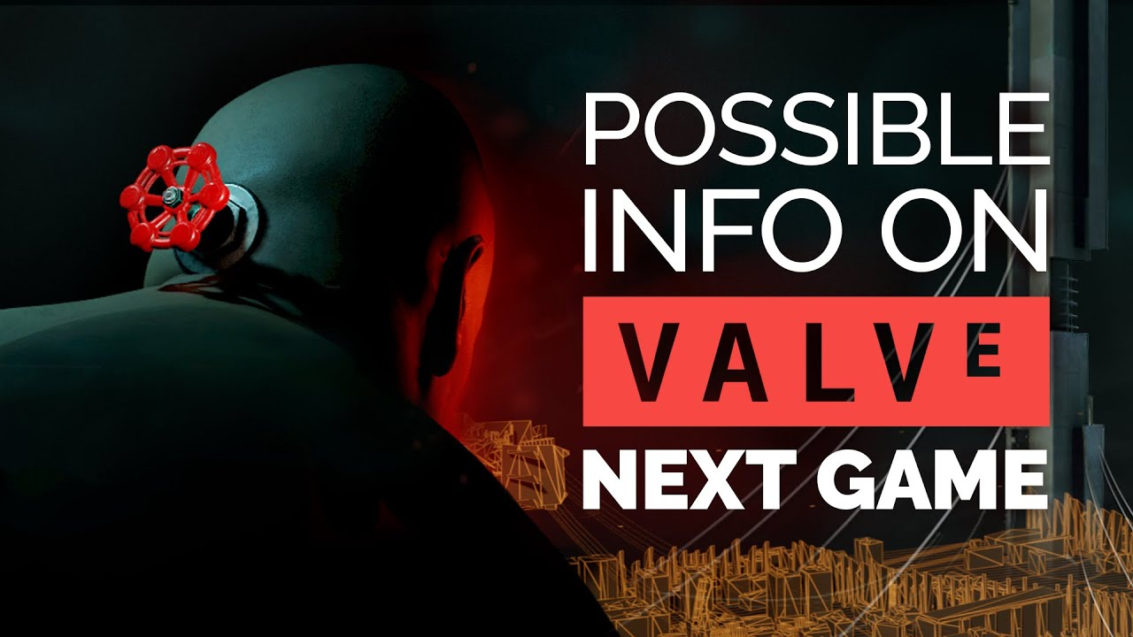 New Info on Valve's Next Game - Codename Citadel