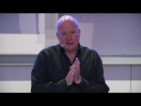 Kevin Roberts on the difference between creativity and innovation