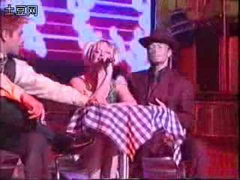 Spice World Tour 1998 - Denying Live