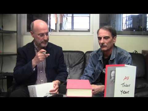 Mark Lewisohn 2016 Pt. 4/4 Beatles Bio Update