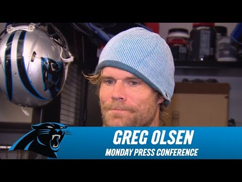 Olsen: How I feel will guide what we do