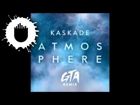 Kaskade  Atmosphere GTA Remix  Art
