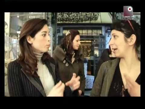 Personal shopper: il lavoro furbo che fa guadagnare   Bonsai TV
