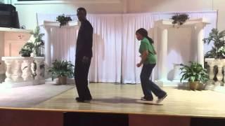instructional for finna get loose line dance