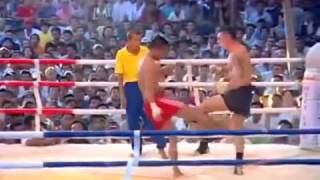 soe lin oo myanmar myanmar lethwei vs gligor stojanov switzerland muay thai 20