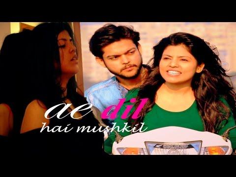 'Tu Safar Mera' from movie 'Ae Dil Hai...