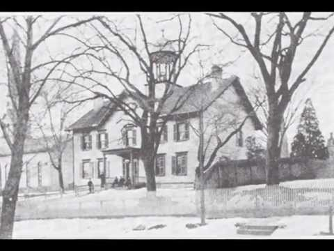 Water Street, Newburgh NY before urban renewal | Urbanography ...