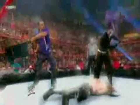 Hardy vs. Hardy - No Easy Way Out