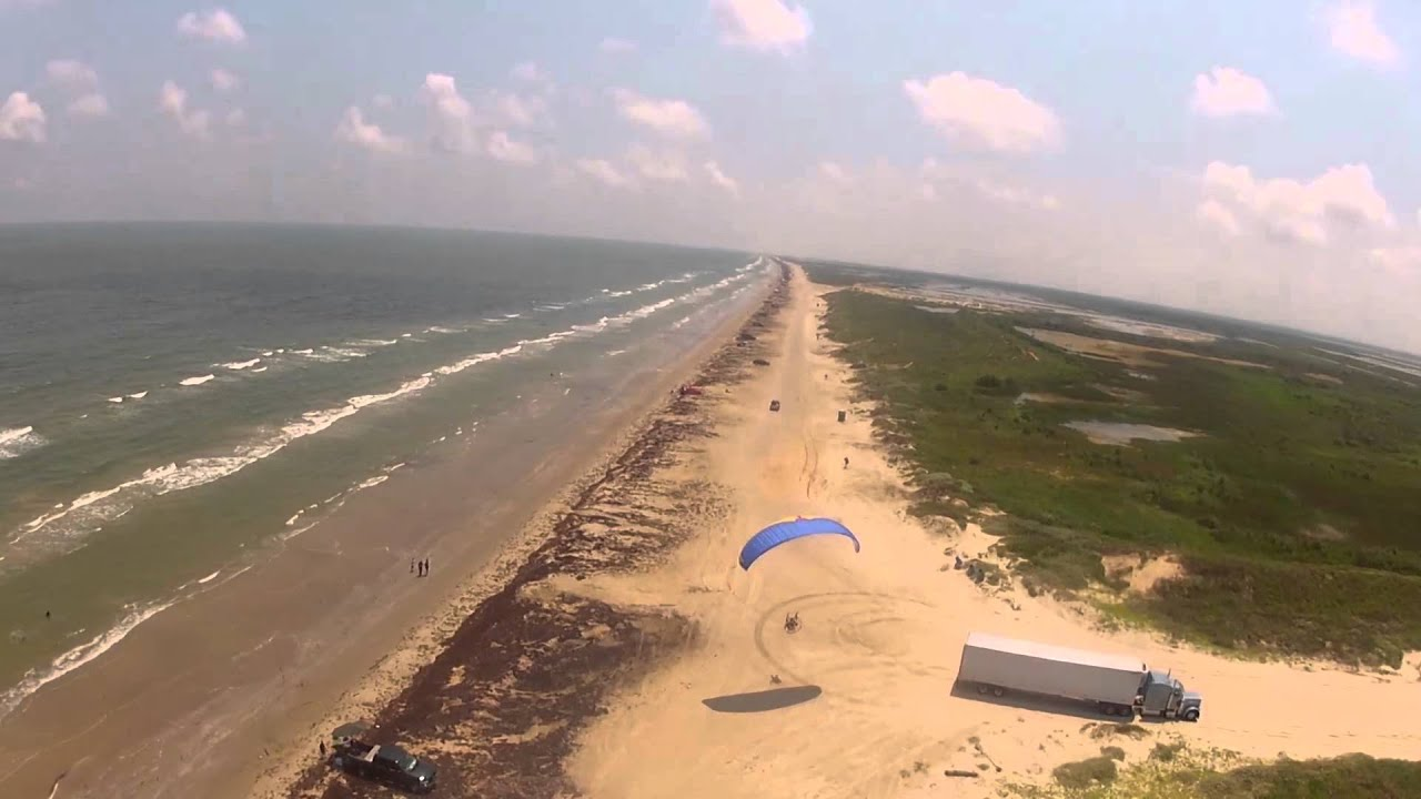 Flying Quintana S Bryan Beach June 28 2017