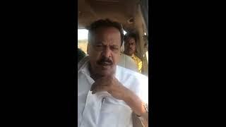 Sa Ra Govindu Reacts for SatyaRaj's apology