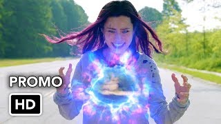 "The gifted 1x03 promo ""exodus"" (hd) season 1 episode 3 promo"