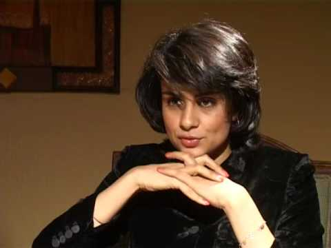 Raw Video: Gul Panag Says Twitter's An Exhibitionist Fad That Will Pass...