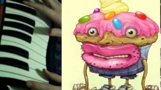 Muffin Man (Frank Zappa)