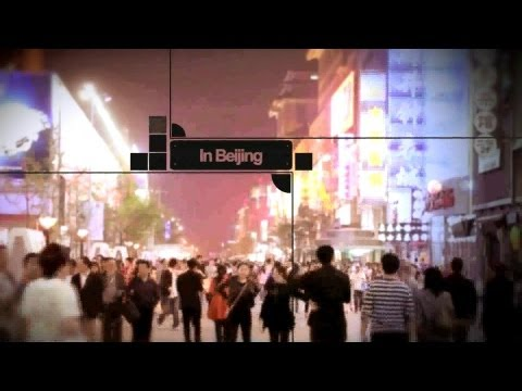 American Express select offers Beijing