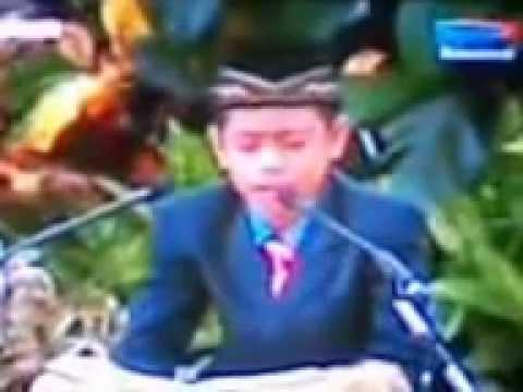syamsuri firdaus terbaru 2015 , qori internasional maulid di istana negara tahun 2013