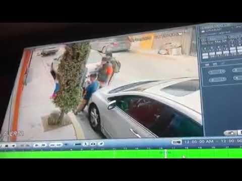 Payasos abducen a niños en Tláhuac