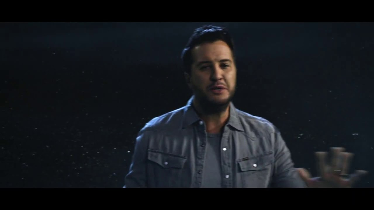Luke Bryan  - Down To One (Behind The Scenes)