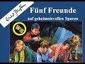 Fünf Freunde - auf geheimnisvollen Spuren - Hörspiel - Märchen