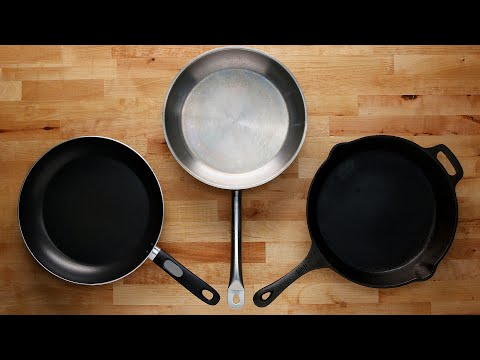 Which Pan Is Right For You? Mp3