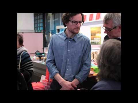 Café des Artistes No.16 Dan Flavin