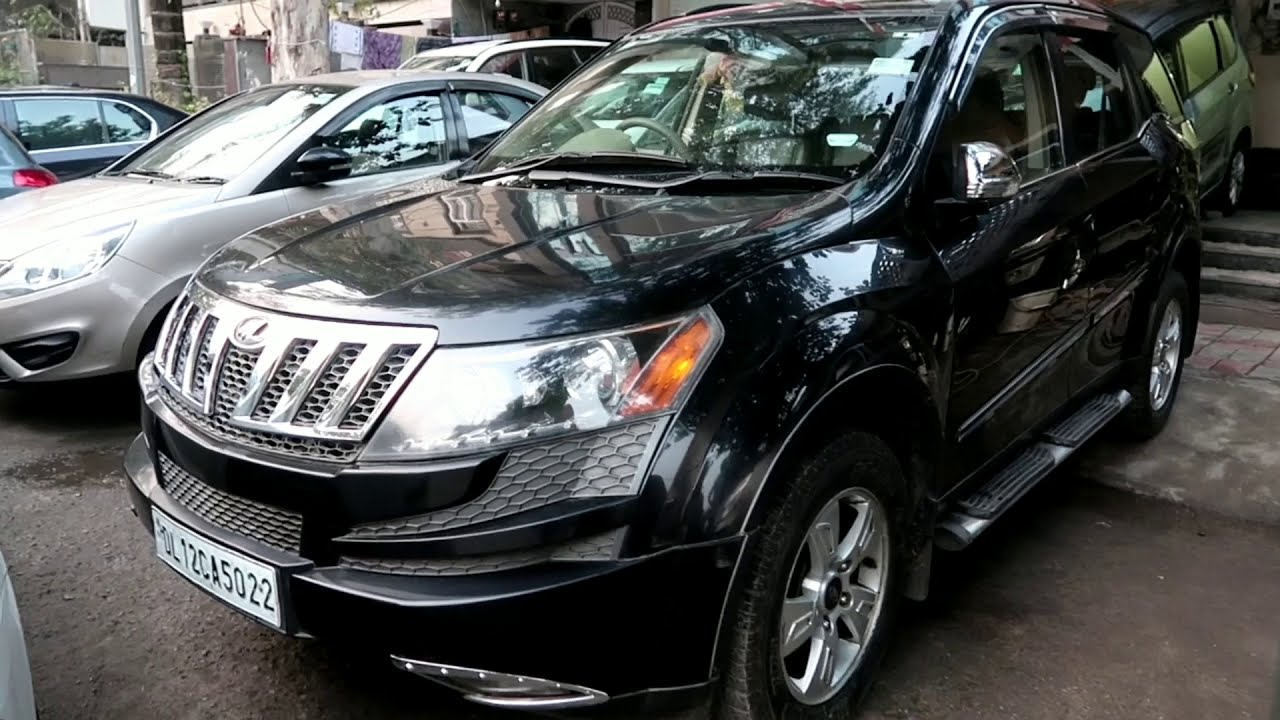 XUV 500 for Sale || Premium Luxury Car | Second Hand Car Market | Hidden  Second Hand Car Market