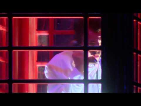 Peter Gabriel - Come Talk To Me - Secret World Live