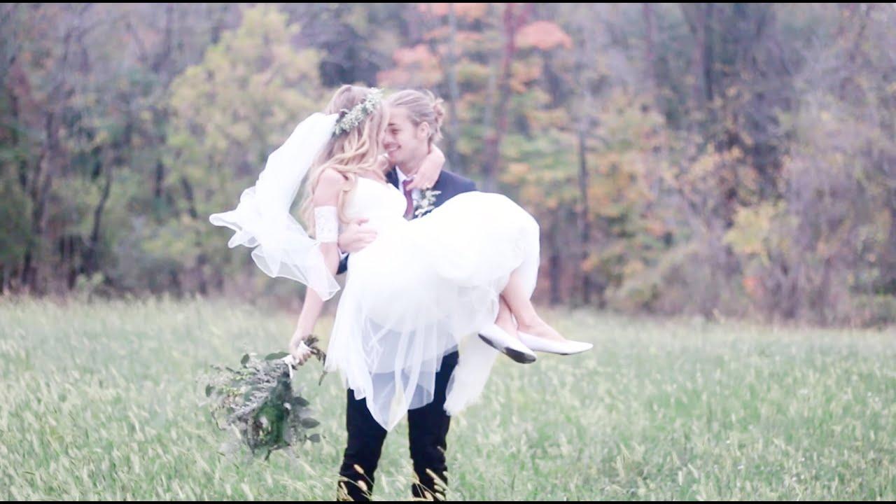 Phim cưới của Jesse & Maria - PC054