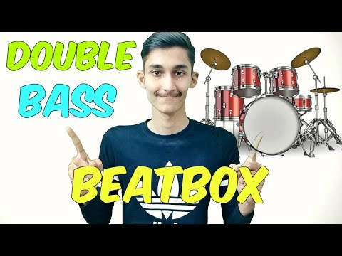 How To Beatbox In Hindi Double Bass