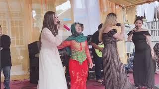 """Acara Manten Anak sultan Nagara Kalsel"" Adiezmomo (Trio Hengkol)"