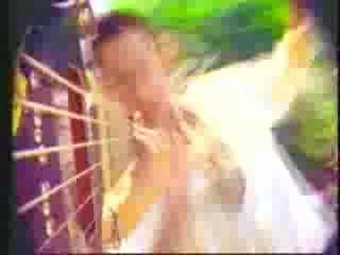 Gaunt - Transistor Sister (Official Music Video)