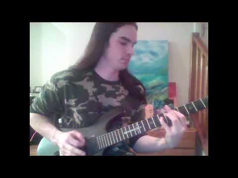 Live Heavy Metal Guitar