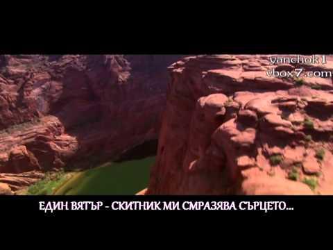 Giannis Vardis - Mia vradia sti Saloniki ( Bulgarian translation )
