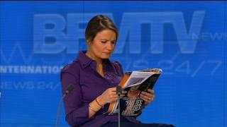 Le bêtisier 2011 de BFMTV