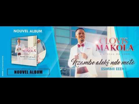 Fr Clovis Makola - Lola Ekiti Talo Esimbiiii Eeeeh !!! (audio)