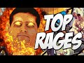 GTA V - TOP 10 RAGES, EU TO MALUCO