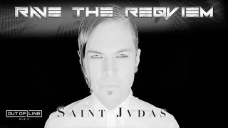 RAVE THE REQVIEM - Saint Jvdas (Official Lyric Video)