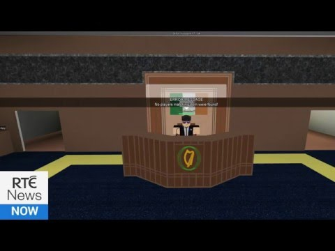 [EIRE-RTE] Parliament Session 5/22/16