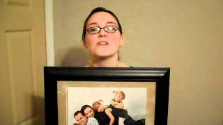 jennifer henderson oral exam 1 (mi familia)