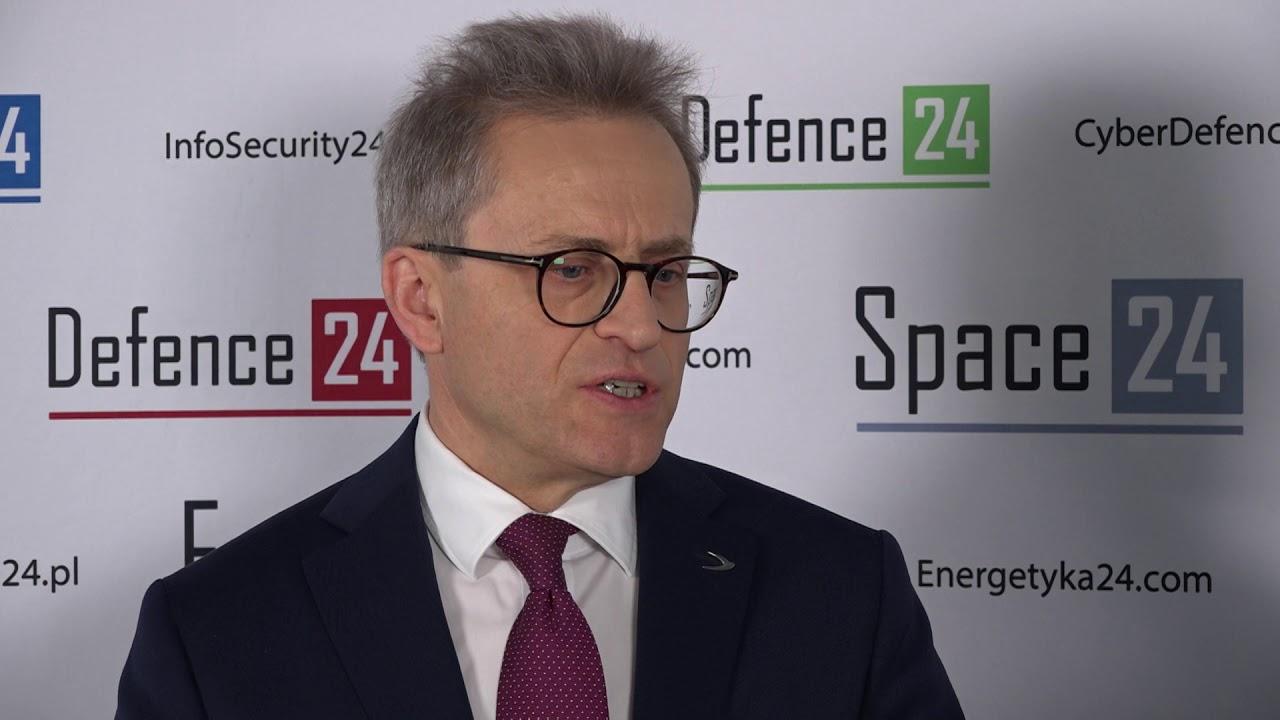 Wardacki dla E24: Polimery Police to najważniejsza inwestycja w polskim przemyśle chemicznym