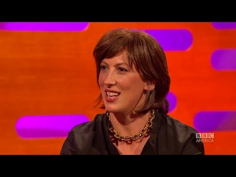 Miranda Hart Meets Prince Harry - The Graham Norton Show